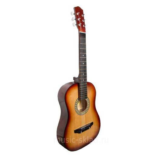 Акустическая гитара -34-IZh-1C