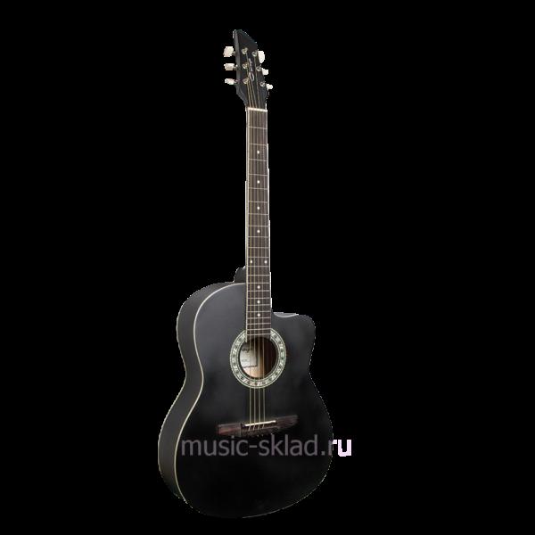 Акустическая гитара -Caraya-C931-BK