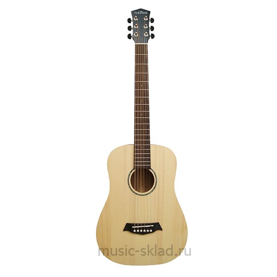 Акустическая гитара -Parkwood-S-Mini