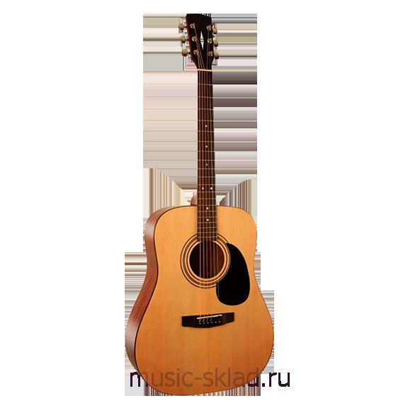 Электроакустическая гитара - Parkwood-W81E-OP