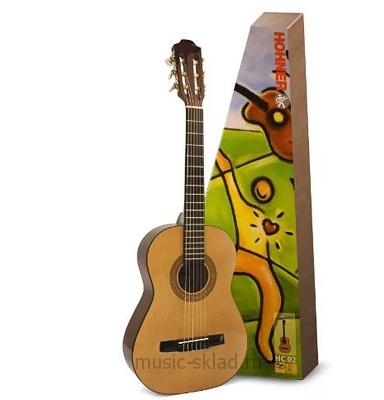 Классическая гитара -Hohner-HC02