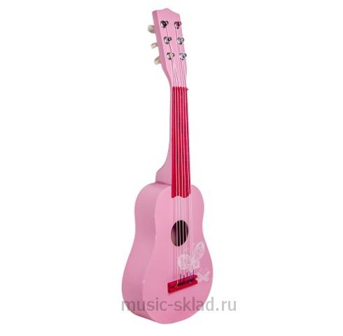 Классическая гитара Pink-18ch