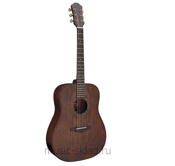 Акустическая-гитара-Homage-RA-C07-NL-с-чехлом