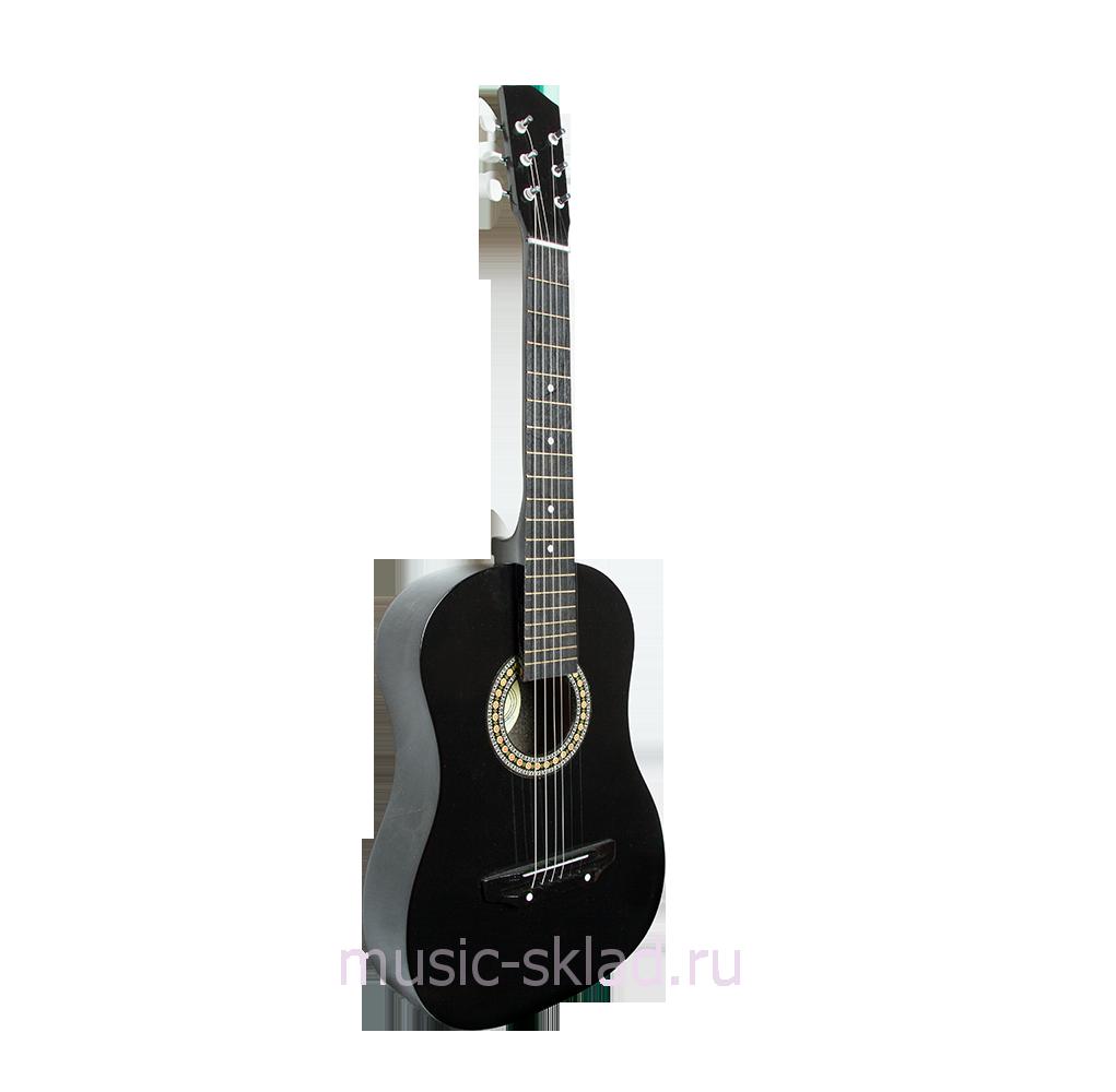Акустическая гитара - 34-1C-BK