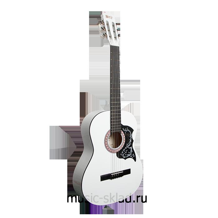 Акустическая гитара - Bestwood-MCA-101-1-WH