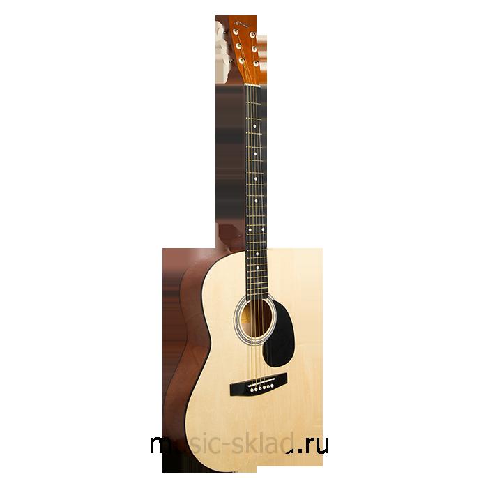 Акустическая гитара - Homage-LF-3900