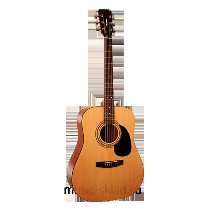 Акустическая гитара -Parkwood-W81-OP