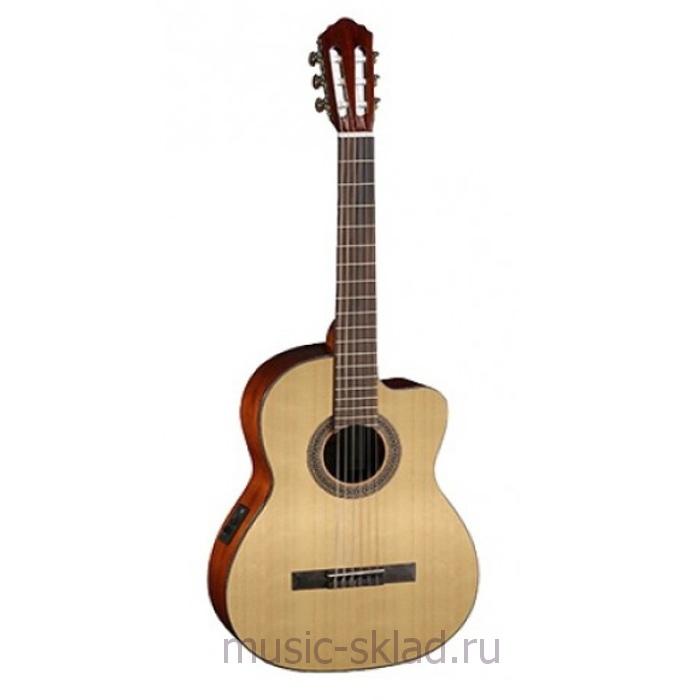 Электроакустическая гитара с вырезом - Parkwood-PC110