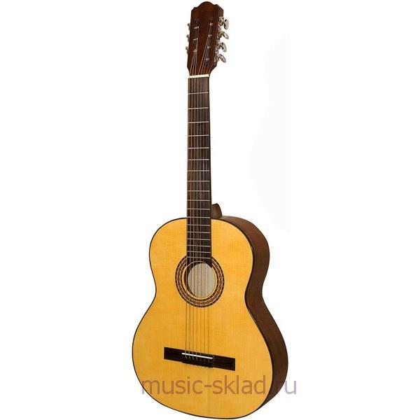 Классическая-7-струнная гитара Hora-N1010-7-Spanish-7