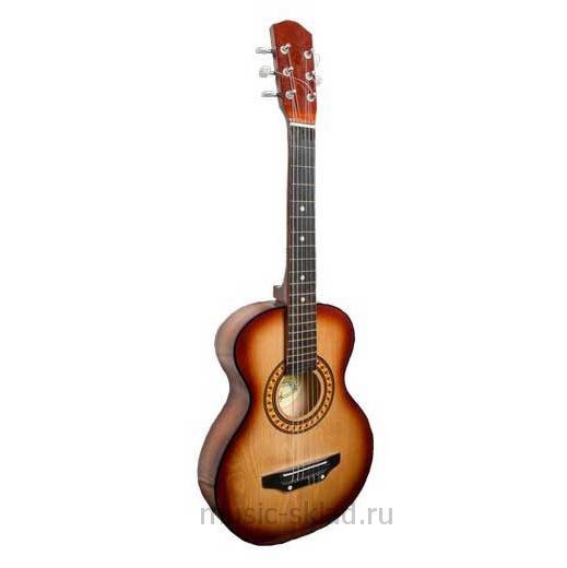 Классическая гитара -12-IZh-0C