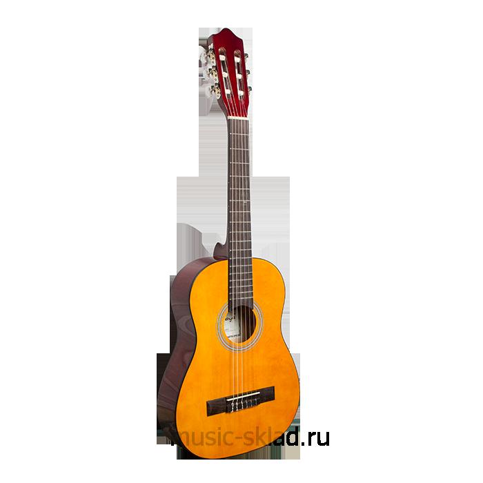 Классическая гитара Caraya-C34YL