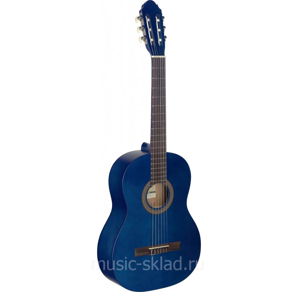 Stagg C440 M Blu