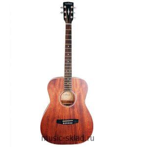 Акустическая гитара Parkwood PF51M-OP с чехлом