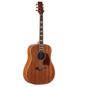 Акустическая гитара martinez-w-15-n
